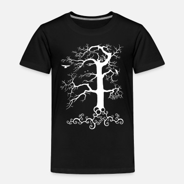 ethanx dead tree - Toddler Premium T-Shirt