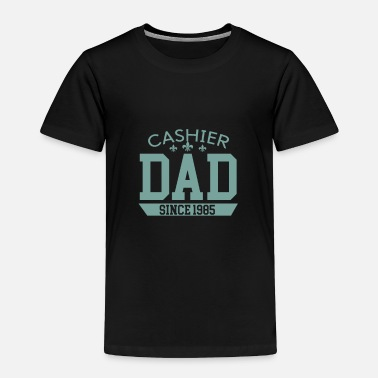 Occupation Dad Occupation - Toddler Premium T-Shirt