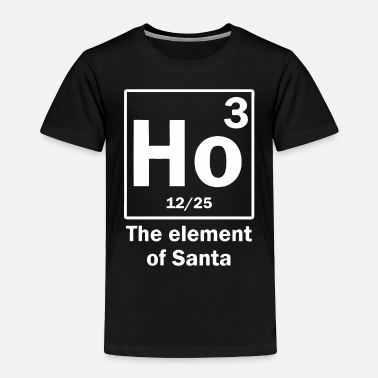 Element The Element - Toddler Premium T-Shirt