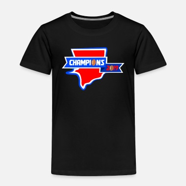 Los Angeles American Football Champions Team Los Angeles 2019 - Toddler Premium T-Shirt