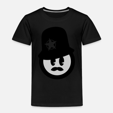 Cop Cop - Toddler Premium T-Shirt