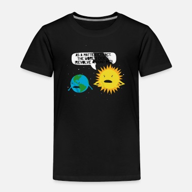 Revolver World Revolves - Toddler Premium T-Shirt