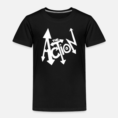 Action The Action - Toddler Premium T-Shirt