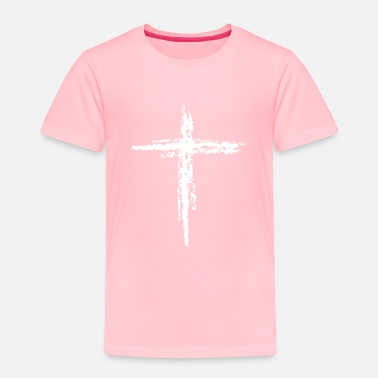 Cross cross - Toddler Premium T-Shirt