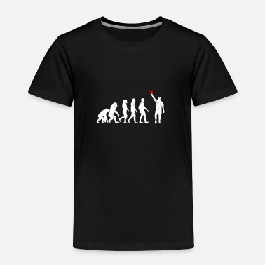 Referee Evolution Referee - Toddler Premium T-Shirt