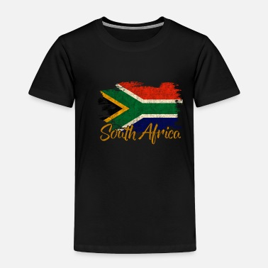 Culture South Africa - Toddler Premium T-Shirt