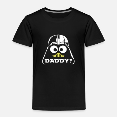 Darth Darth - Toddler Premium T-Shirt