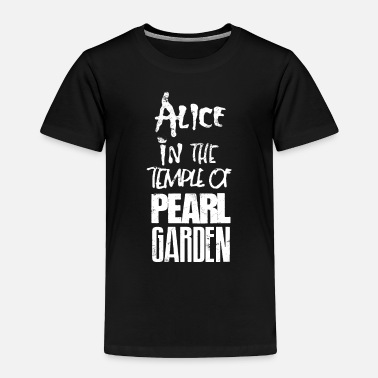 Garden Alice - Toddler Premium T-Shirt