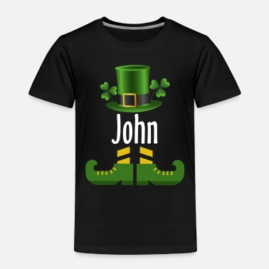 John John - Toddler Premium T-Shirt