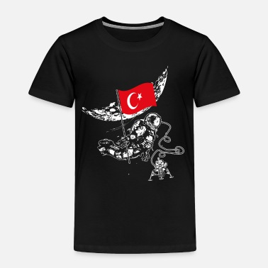 Turkey Turkey - Toddler Premium T-Shirt