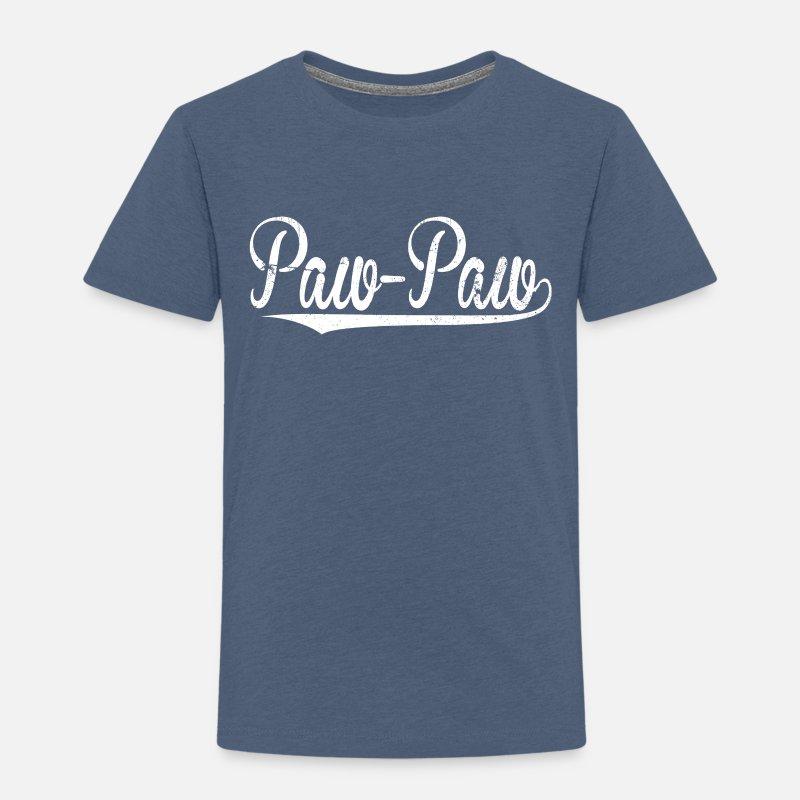 Paw Happy Birthday Grandpa Gifts Shirt By