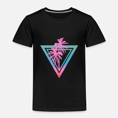 Triangle Triangle - Toddler Premium T-Shirt
