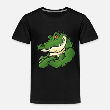 971e633ce1cb5 Shop crocodile baby clothing online spreadshirt jpg 378x378 Alligator  clothing