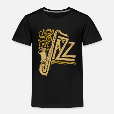 Piano Jazz music classical musician - Toddler Premium T-Shirt