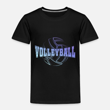 Advent Volleyball - Toddler Premium T-Shirt