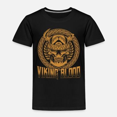 Viking Viking - Toddler Premium T-Shirt