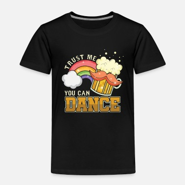 Liquor Beer Lovers Liquor Partying Beverage Gift Trust - Toddler Premium T-Shirt
