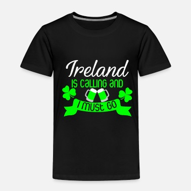 Trip Ireland Trip - Toddler Premium T-Shirt