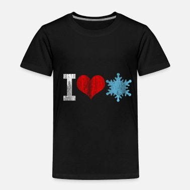 Always Winter Season - Toddler Premium T-Shirt