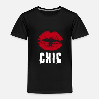 Chic Chic - Toddler Premium T-Shirt