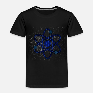 Atom atom - Toddler Premium T-Shirt