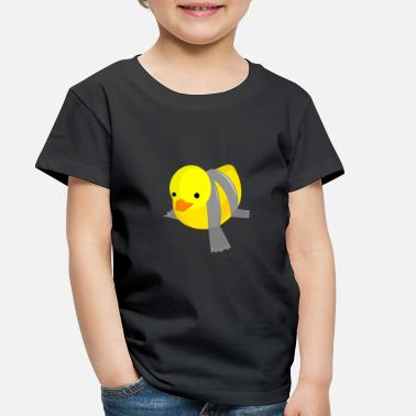 Duck Duck Duct Tape Handyman - Funny Repairman Fix - Toddler Premium T-Shirt