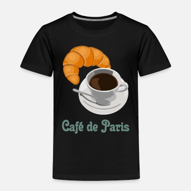 Beer cafeparis - Toddler Premium T-Shirt