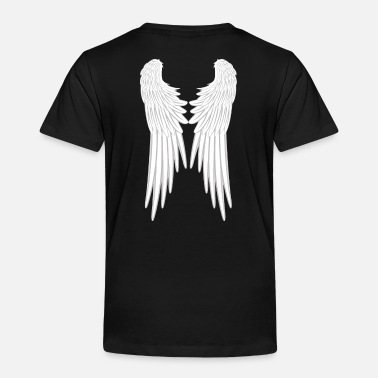 Archangel Angel Wings - Toddler Premium T-Shirt