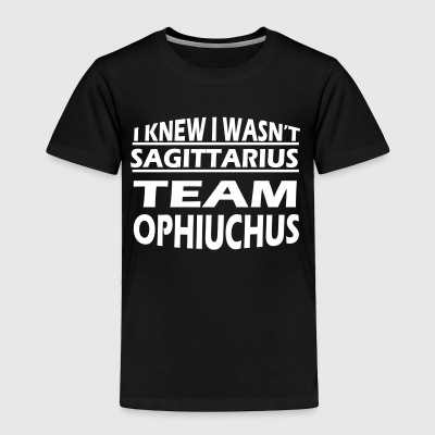 Team Ophiuchus - Toddler Premium T-Shirt