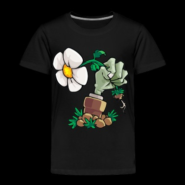 Plants - Toddler Premium T-Shirt