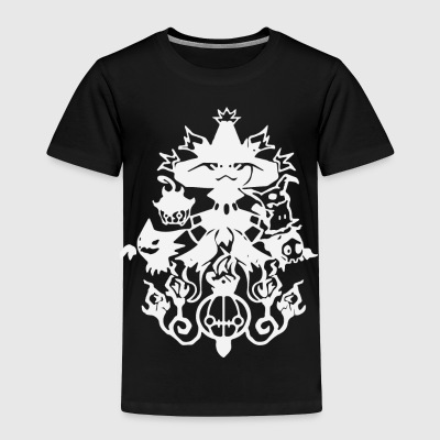 Ghostly Group - Toddler Premium T-Shirt