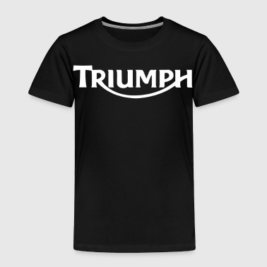 Triumph Motorcycles - Toddler Premium T-Shirt