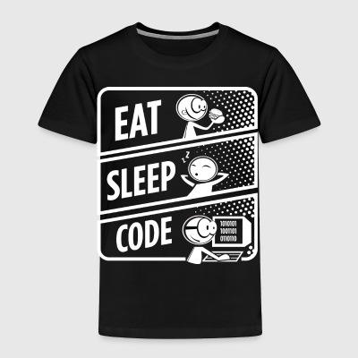 Programmer Tees and Hoodies - Toddler Premium T-Shirt