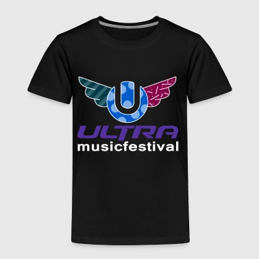 Ultra Music Festival - Toddler Premium T-Shirt