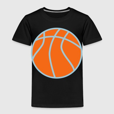 2541614 15806827 basket - Toddler Premium T-Shirt