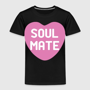 Shop soulmate baby clothing online spreadshirt for Sweaty t shirts and human mate choice
