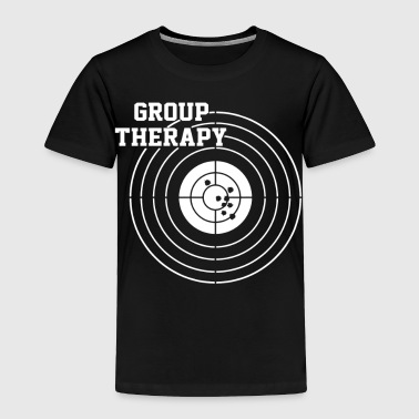 Group Therapy Shooting - Toddler Premium T-Shirt