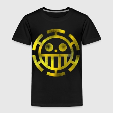 TRAFALGAR LAW VINTAGE - Toddler Premium T-Shirt