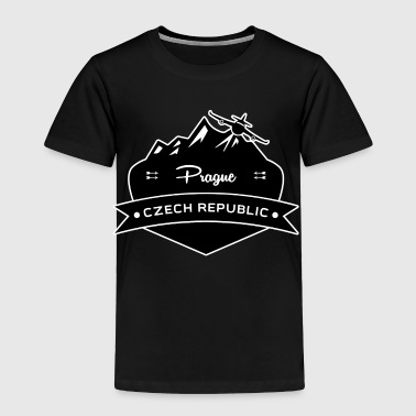 Prague Czech Republic - Toddler Premium T-Shirt