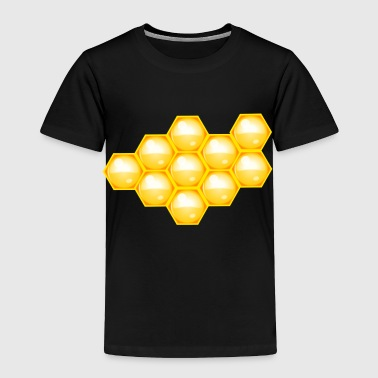 bee - Toddler Premium T-Shirt