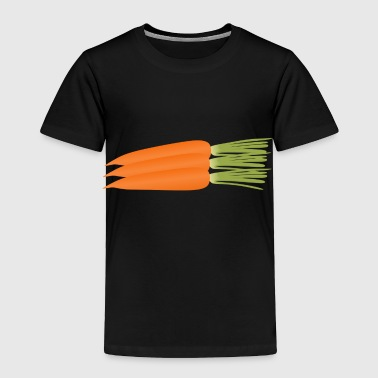 carrots - Toddler Premium T-Shirt