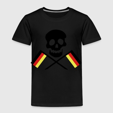 germany - Toddler Premium T-Shirt