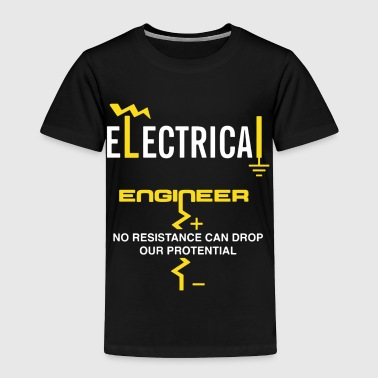 Electrical Engineer Shirt - Toddler Premium T-Shirt