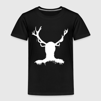 HANNIBAL STAG - Toddler Premium T-Shirt