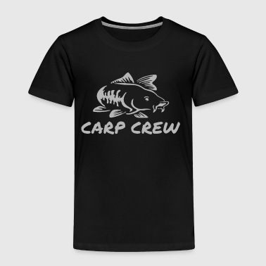 CARP CREW - Toddler Premium T-Shirt