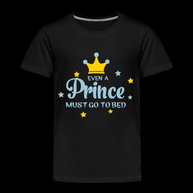 prince - Toddler Premium T-Shirt