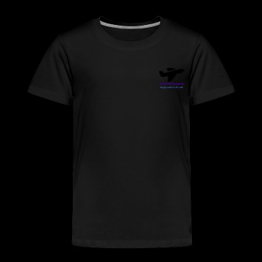 Aviation Apparel | bringing aviation to the world - Toddler Premium T-Shirt