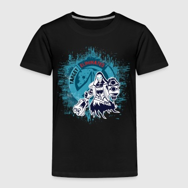 Overwatch: Reaper - Toddler Premium T-Shirt