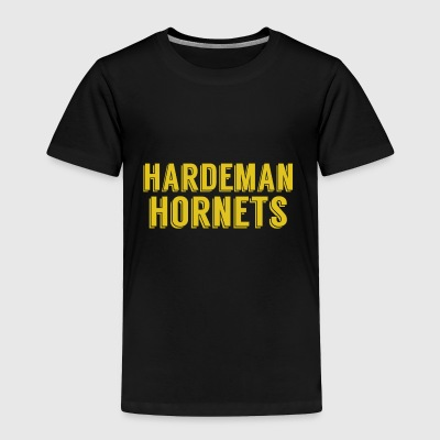Hardeman Gold - Toddler Premium T-Shirt