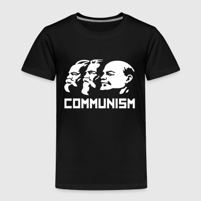COMMUNISM RUSSIA - Toddler Premium T-Shirt